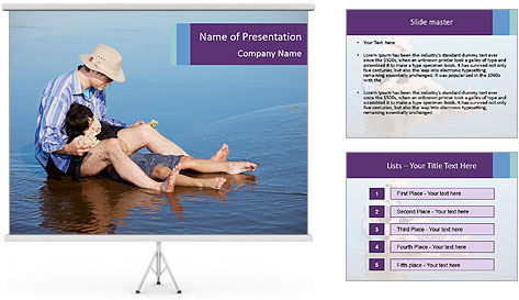 0000085016 PowerPoint Template