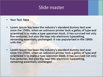 0000085016 PowerPoint Template - Slide 2