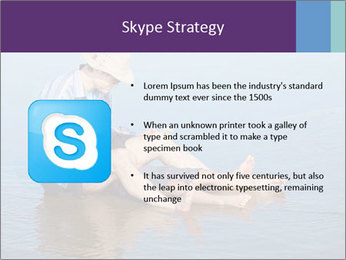 0000085016 PowerPoint Template - Slide 8