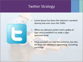 0000085016 PowerPoint Template - Slide 9