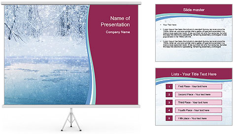 0000085017 PowerPoint Template