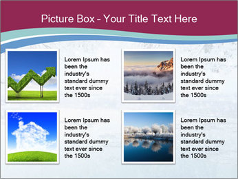 0000085017 PowerPoint Templates - Slide 14