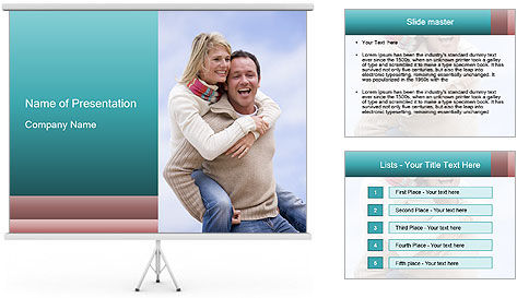 0000085018 PowerPoint Template