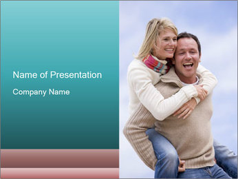0000085018 PowerPoint Template - Slide 1