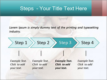 0000085018 PowerPoint Template - Slide 4