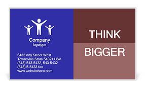 0000085020 Business Card Templates