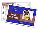 0000085020 Postcard Template