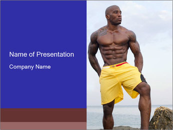 0000085020 PowerPoint Template - Slide 1