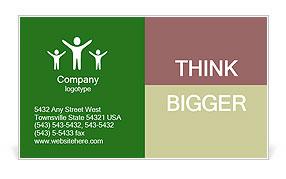 0000085021 Business Card Templates