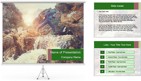0000085021 PowerPoint Template