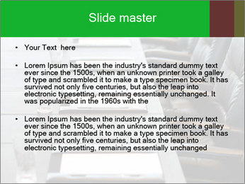 0000085022 PowerPoint Template - Slide 2