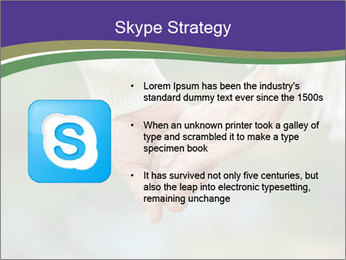 0000085023 PowerPoint Templates - Slide 8