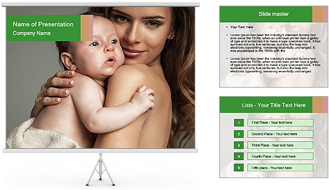 0000085025 PowerPoint Template