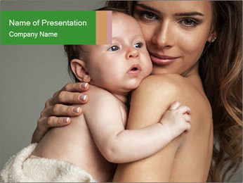 0000085025 PowerPoint Template - Slide 1