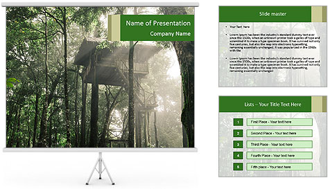 0000085027 PowerPoint Template