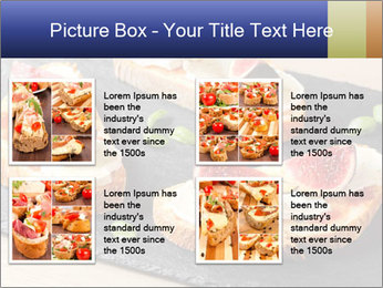 0000085028 PowerPoint Templates - Slide 14