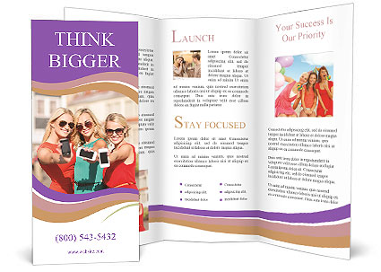 0000085030 Brochure Template