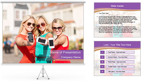 0000085030 PowerPoint Template