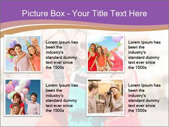0000085030 PowerPoint Template - Slide 14