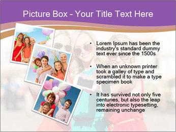 0000085030 PowerPoint Template - Slide 17