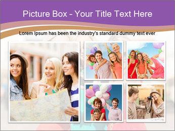 0000085030 PowerPoint Template - Slide 19
