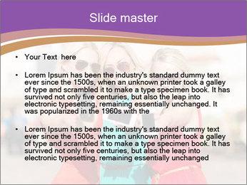 0000085030 PowerPoint Template - Slide 2