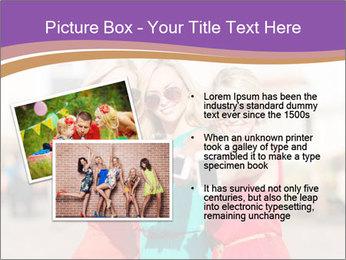 0000085030 PowerPoint Template - Slide 20