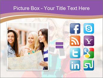 0000085030 PowerPoint Template - Slide 21