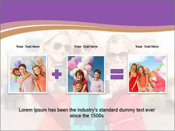 0000085030 PowerPoint Template - Slide 22