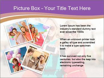 0000085030 PowerPoint Template - Slide 23