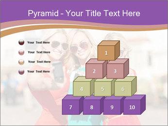 0000085030 PowerPoint Template - Slide 31