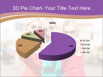 0000085030 PowerPoint Template - Slide 35