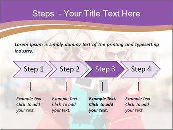 0000085030 PowerPoint Template - Slide 4