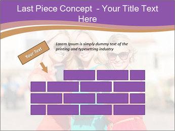 0000085030 PowerPoint Template - Slide 46