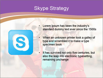 0000085030 PowerPoint Template - Slide 8