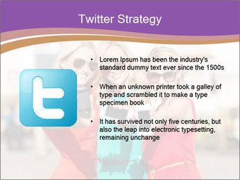 0000085030 PowerPoint Template - Slide 9