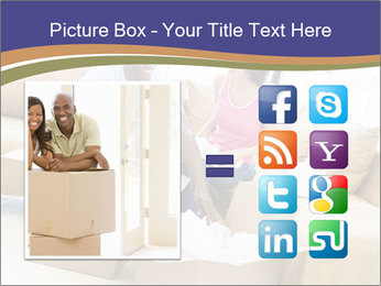 0000085032 PowerPoint Template - Slide 21