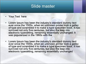 0000085033 PowerPoint Template - Slide 2