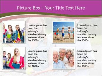0000085037 PowerPoint Template - Slide 14