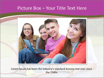 0000085037 PowerPoint Templates - Slide 16