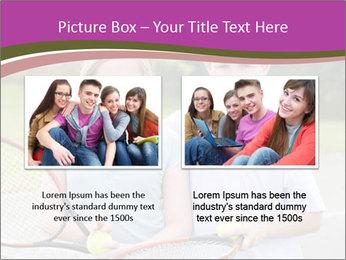 0000085037 PowerPoint Template - Slide 18