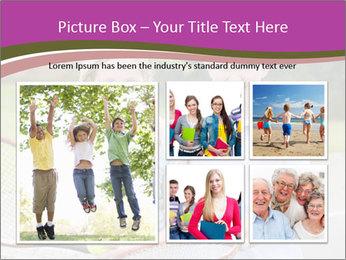 0000085037 PowerPoint Template - Slide 19