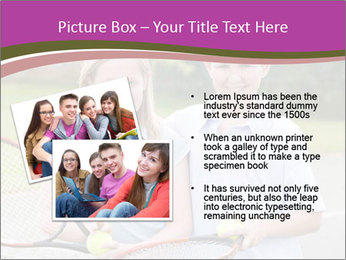 0000085037 PowerPoint Templates - Slide 20