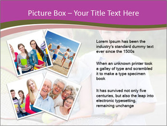 0000085037 PowerPoint Templates - Slide 23