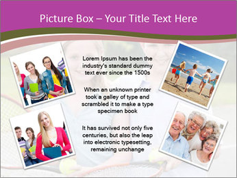 0000085037 PowerPoint Templates - Slide 24