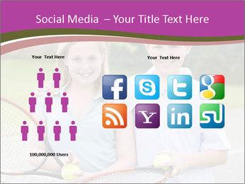 0000085037 PowerPoint Template - Slide 5