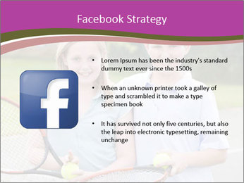 0000085037 PowerPoint Templates - Slide 6