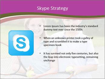 0000085037 PowerPoint Template - Slide 8