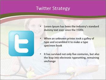 0000085037 PowerPoint Template - Slide 9