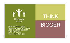 0000085038 Business Card Templates